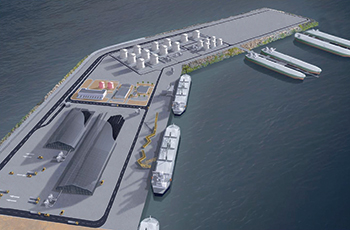 The product storage and export terminal for Duqm Refinery ... among the big-ticket projects under way in the sultanate.