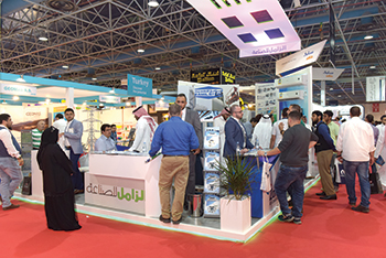 The Big 5 Saudi 2019 will host more than 300 manufacturers from around the world.