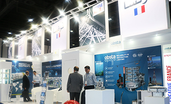 French companies at a previous MEE event.