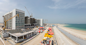 RIU Deira Islands Resort ... set to introduce a new hospitality concept in the emirate.