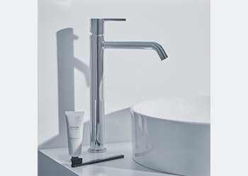The cylindrical Joy complements the new basins in the Conca series.