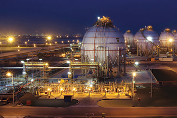 Bilfinger contracts cover work at Adnoc's Ruwais facility.