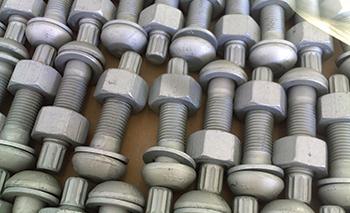 Berdan Civata offers a diverse range of fasteners.