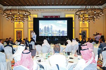 Gulf Construction Online - Constructsteel makes debut in Mideast
