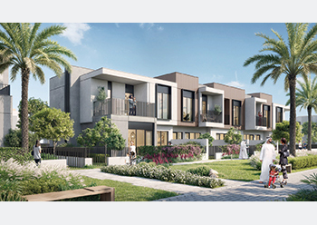 Expo Golf Villas ... Phase Five will comprise a limited collection of 302 three- and four-bedroom villas.