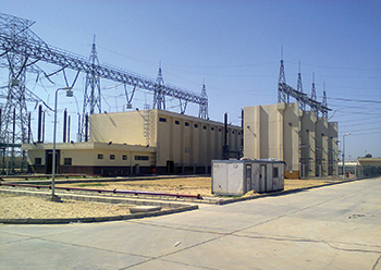 68 new 132/11 kV substations are to be built.