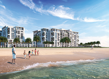 The Residences at Mandarin Oriental, Muscat ... a lifestyle destination with multiple features.