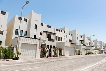 Diyar Al Muharraq ... a fully integrated city.