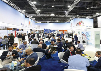 Middle East Energy ... to see the participation of more than 1,300 companies.