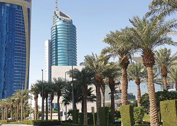 Numerous real estate projects have been planned for the Riyadh region.