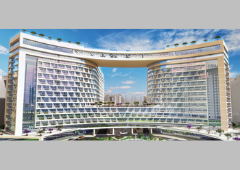 Seven Palm is scheduled for handover in the fourth quarter.