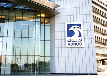 The new project will link Adnoc's offshore facilities to ADPower's onshore electricity grid.