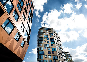Trespa offers high-quality panels for exterior cladding, decorative facades and scientific surface solutions.