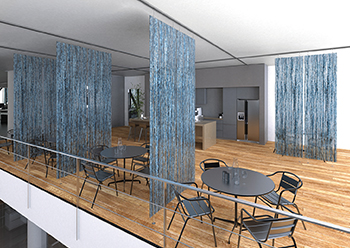 Armstrong's Infusions Resilient Partitions.