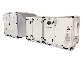 Dynair Ecology Unit ... a ventilation solution.