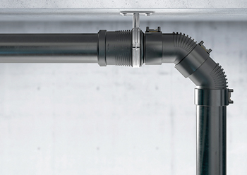 The Silent-db20 system addresses numerous drainage issues.