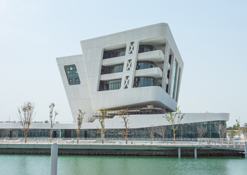 Grandiose will be located in The Community Place at Al Qana.