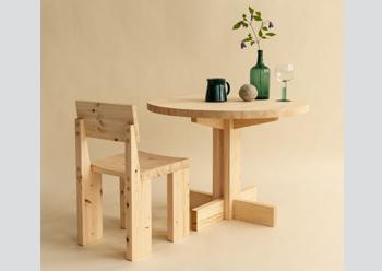 Vaarni ... focus on pine furniture.