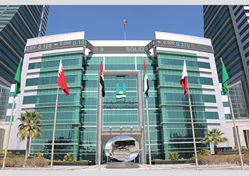 Harbour Gate ... comprising 27,000 sq m of commercial and cultural mall space.