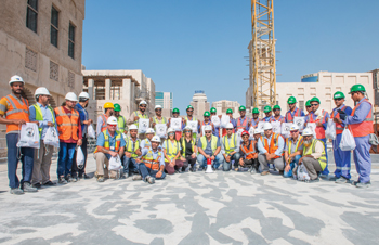 NFT to continue safety campaign during 2018 across the GCC.