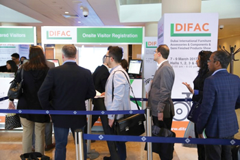 Difac ... to feature more than 300 exhibitors.