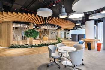 Smart Dubai Office ... part of an initiative to transform Dubai into the world's smartest and happiest city by 2021.