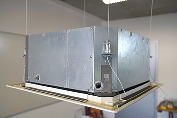 UniGrip ... applied to HVAC and MEP installations.