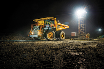 The flagship R100E ... delivers high performance and productivity.