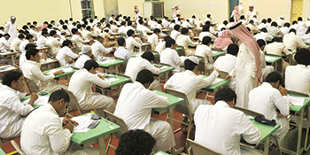 A total of 60 schools will come up in Makkah and Jeddah.
