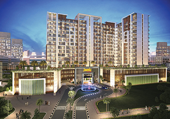 Jewelz ... 'affordable' luxury homes.