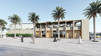 Alghadeer comprises 14,408 residential units.