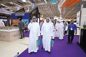 The Gulf Property Show is launching its first winter edition at The Avenues – Bahrain.