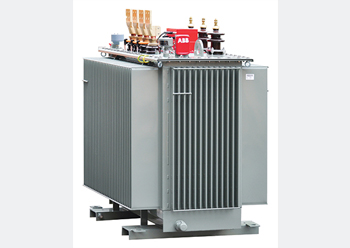 ABB Ability TXpert ... the world's first digital distribution transformer.