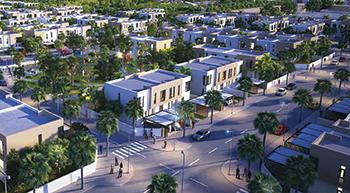 Nasma Residences by Arada ... work in progress.