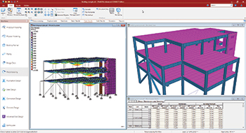 BIM in project engineering ... over 65 per cent of the firms employ the software.