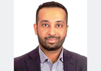 Mhanna ... ACI's new Middle East director.