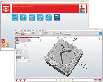 Fixperience helps structural engineers solve complex design cases.