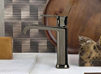 Taormina faucet by Ritmonio.