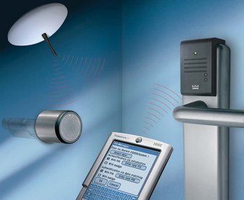 Wireless solutions ... growing trend in physical security.
