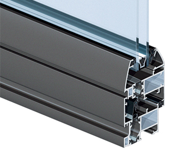 The FXi series ... for thermal-break casement windows.