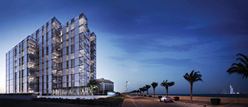 Muraba Residences ... luxury residences.