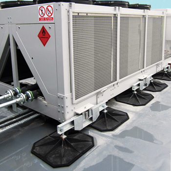 The Heavy Duty range ... suitable for heavier cooling plant.