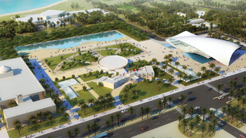 The Union Museum in Dubai ... prestigious project.