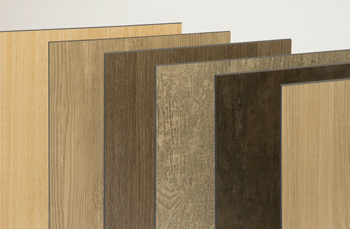The new six grey wood tones.