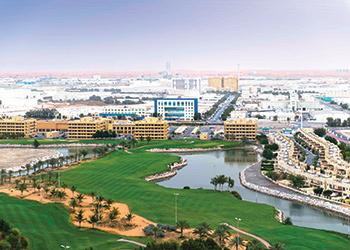 Rakia Industrial Park ... growing investments.