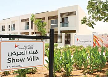 Flamingo Villas ... Al Nuaimi Group secures Phase Two deal.