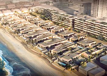 Al Zorah Beach Residences ... an overiew.