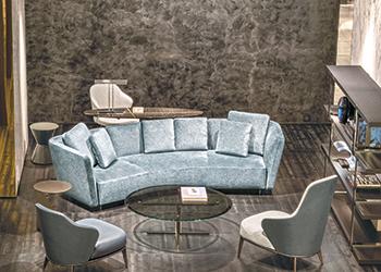 Lounge Seymour ... elegance.