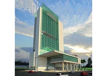 Movenpick Hotel Dubai Media City ... to open in 2017.