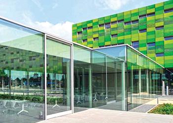 ST Flex Green ... eco friendly.